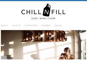 chillnfill.com