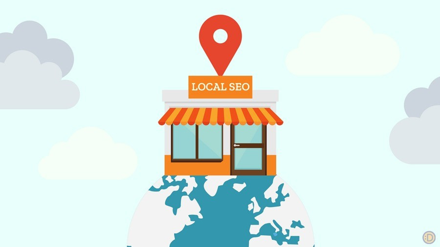 Vancouver Local SEO services from Designatude